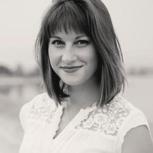 Katie Fiola Jones