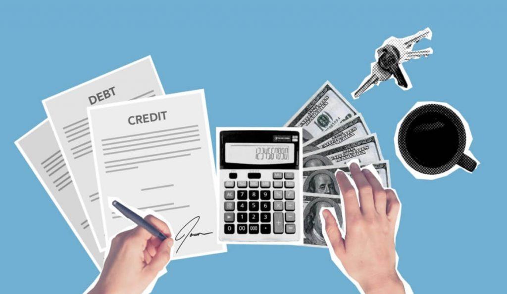 Self Lender Competitors